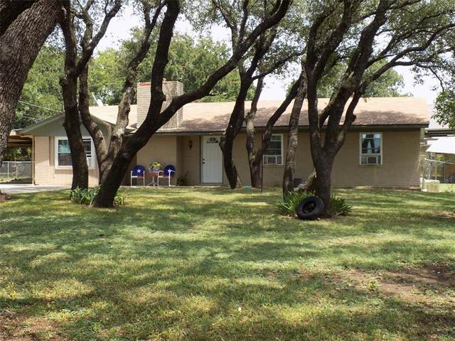 123 Longhorn Drive, Early, TX 76802 (MLS #14377981) :: The Chad Smith Team