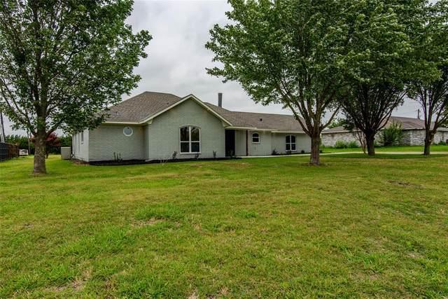 2008 Sun Drive, Rockwall, TX 75032 (MLS #14377987) :: Baldree Home Team