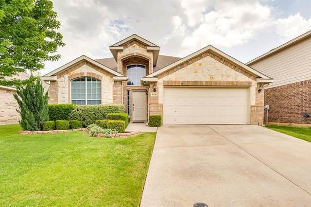 4416 Grassy Glen Drive, Fort Worth, TX 76244 (MLS #14377988) :: The Chad Smith Team