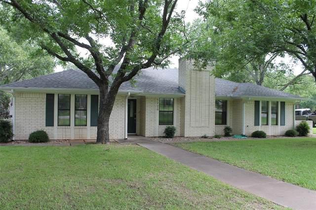 6226 Prospect Hill Drive, Granbury, TX 76049 (MLS #14377990) :: Team Tiller