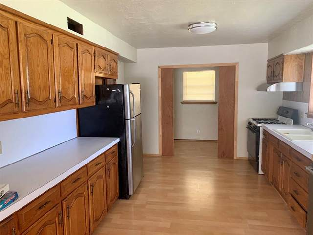 707 Cooke Street, Nocona, TX 76255 (MLS #14377993) :: Potts Realty Group
