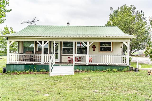 510 E Cook Street, Josephine, TX 75173 (MLS #14378068) :: Real Estate By Design