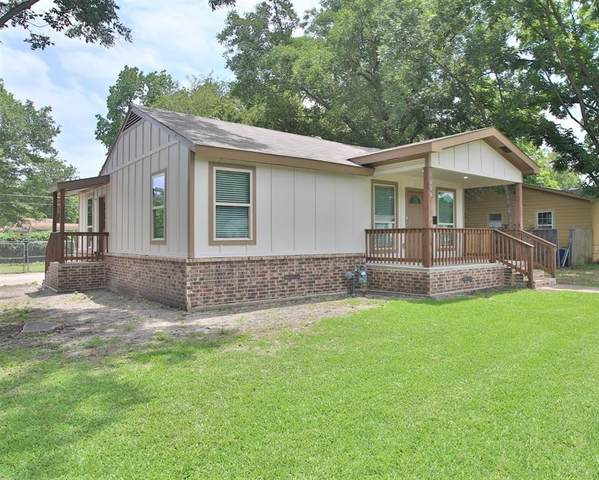 1600 Meadowbrook Drive, Garland, TX 75042 (MLS #14378069) :: Trinity Premier Properties