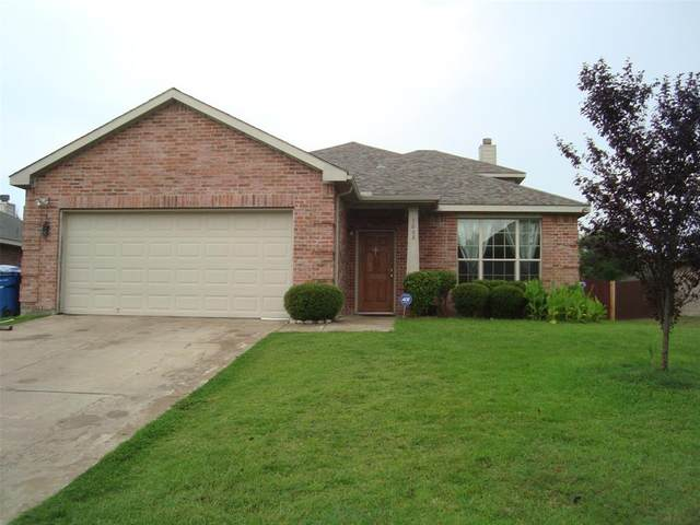 3008 Briarbrook Drive, Seagoville, TX 75159 (MLS #14378071) :: The Kimberly Davis Group