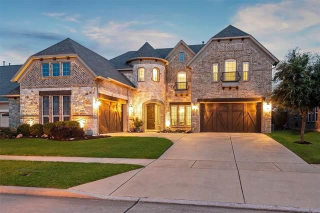 13583 Louisiana Lane, Frisco, TX 75035 (MLS #14378084) :: The Kimberly Davis Group