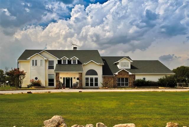 28691 Harper Road, Prosper, TX 75078 (MLS #14378106) :: The Kimberly Davis Group