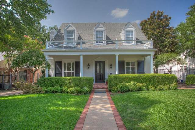 3716 Lenox Drive, Fort Worth, TX 76107 (MLS #14378117) :: North Texas Team | RE/MAX Lifestyle Property
