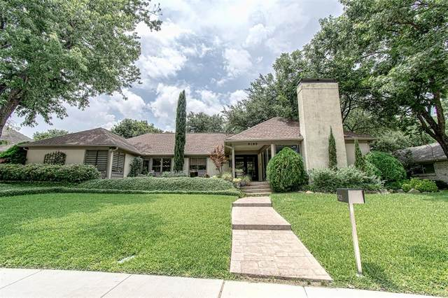 9103 Arbor Park Drive, Dallas, TX 75243 (MLS #14378136) :: Baldree Home Team