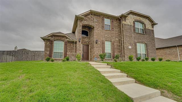 201 Santo Drive, Royse City, TX 75189 (MLS #14378151) :: The Mitchell Group