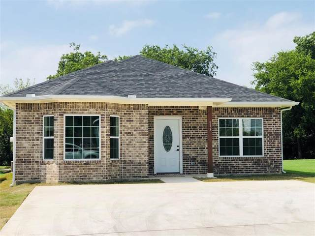 913 E Cherry Street, Sherman, TX 75090 (MLS #14378177) :: The Heyl Group at Keller Williams