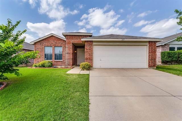 2017 Navada Way, Fort Worth, TX 76247 (MLS #14378178) :: Baldree Home Team