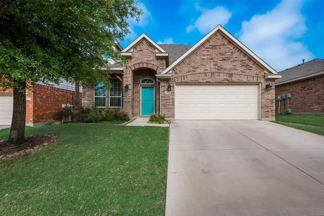 9025 Golden Sunset Trail, Fort Worth, TX 76244 (MLS #14378182) :: The Rhodes Team