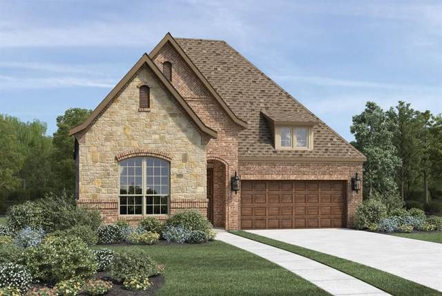 7751 Piedmont Avenue, Frisco, TX 75035 (MLS #14378190) :: RE/MAX Pinnacle Group REALTORS
