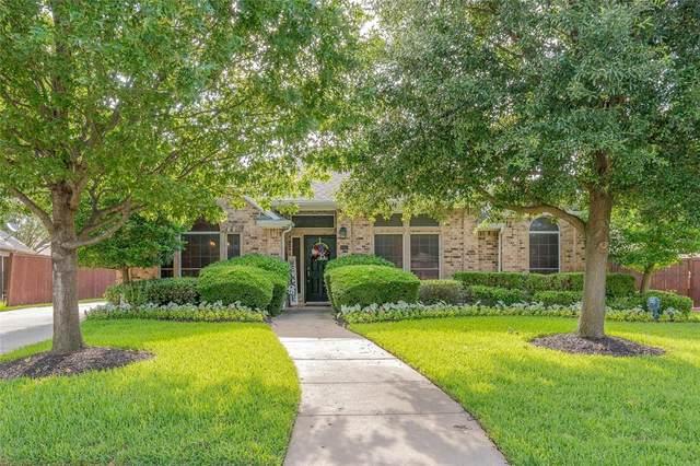 1912 Bluffview Court, Flower Mound, TX 75022 (MLS #14378201) :: Baldree Home Team