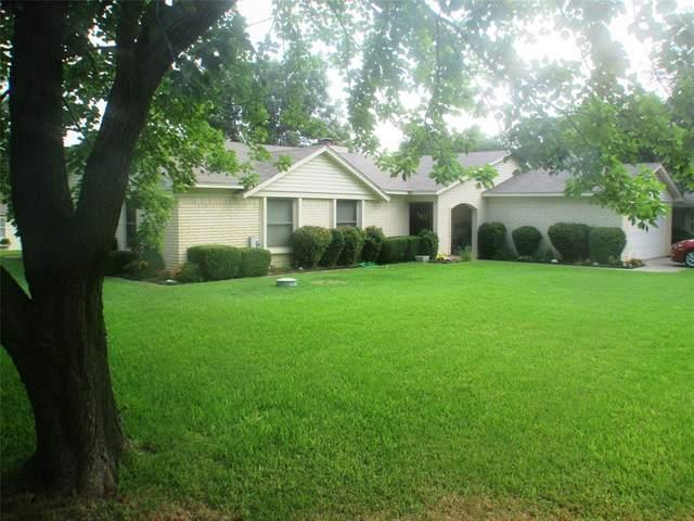 307 Casas Del Sur Street, Granbury, TX 76049 (MLS #14378217) :: Robbins Real Estate Group