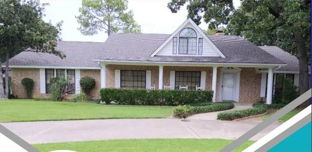 1324 Clover Hill Road, Mansfield, TX 76063 (MLS #14378233) :: The Tierny Jordan Network