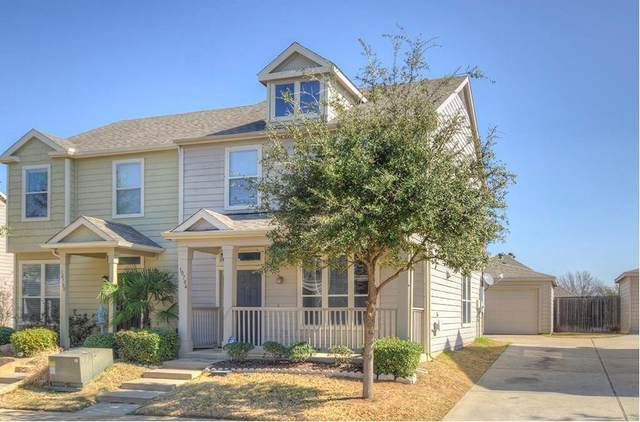 10704 Astor Drive, Fort Worth, TX 76244 (MLS #14378250) :: All Cities USA Realty