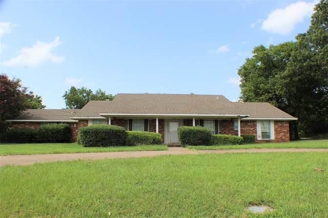 704 W End Street, Terrell, TX 75160 (MLS #14378255) :: The Good Home Team
