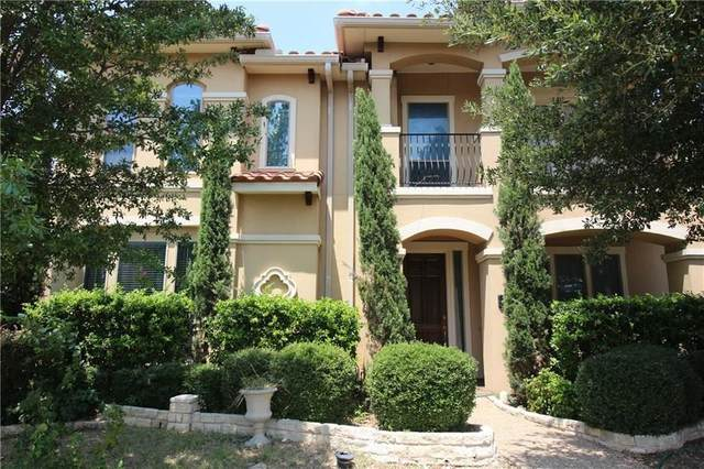 8727 Lost Canyon Road, Irving, TX 75063 (MLS #14378300) :: The Rhodes Team