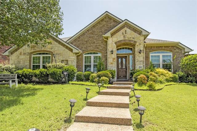 2801 Wild Oak Lane, Rockwall, TX 75032 (MLS #14378304) :: The Kimberly Davis Group