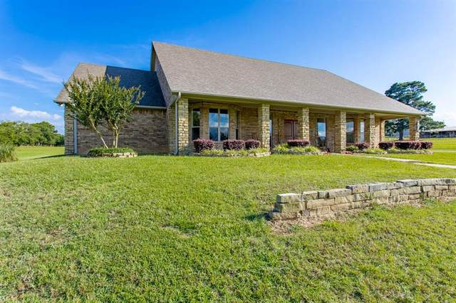 8361 Fm 726, Gilmer, TX 75645 (MLS #14378326) :: The Kimberly Davis Group