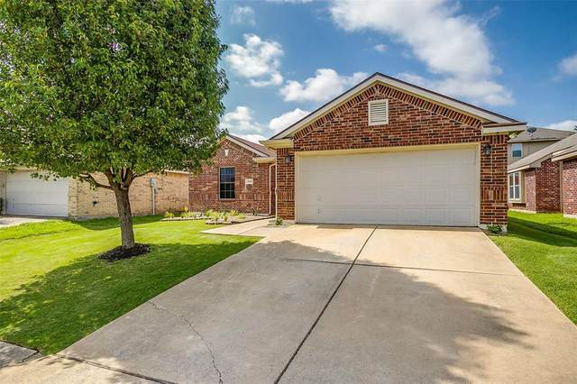 2810 Colt Lane, Dallas, TX 75237 (MLS #14378331) :: RE/MAX Pinnacle Group REALTORS