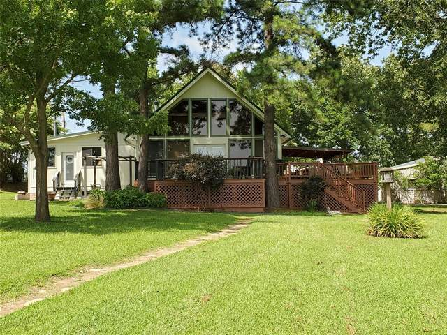 597 CR SE 4215, Mount Vernon, TX 75457 (MLS #14378373) :: The Rhodes Team