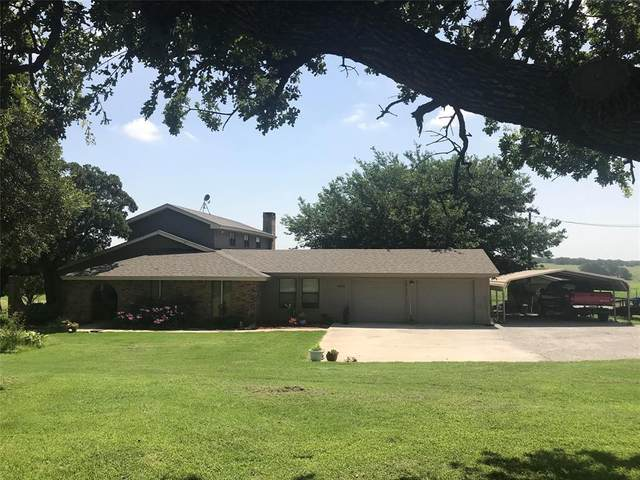 2488 Fm 1816, Bowie, TX 76230 (MLS #14378384) :: Real Estate By Design