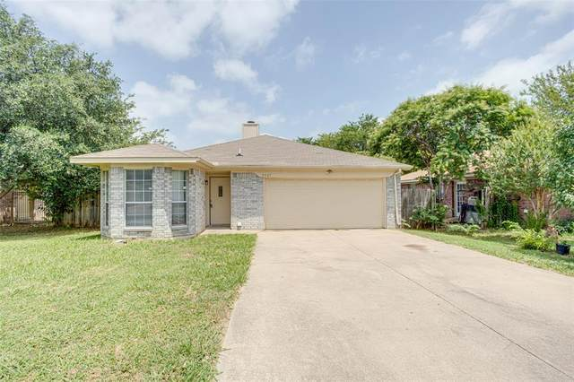 3507 Nantucket Drive, Forest Hill, TX 76140 (MLS #14378386) :: All Cities USA Realty