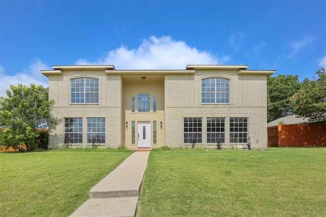 501 N Winding Oaks Drive, Wylie, TX 75098 (MLS #14378405) :: HergGroup Dallas-Fort Worth