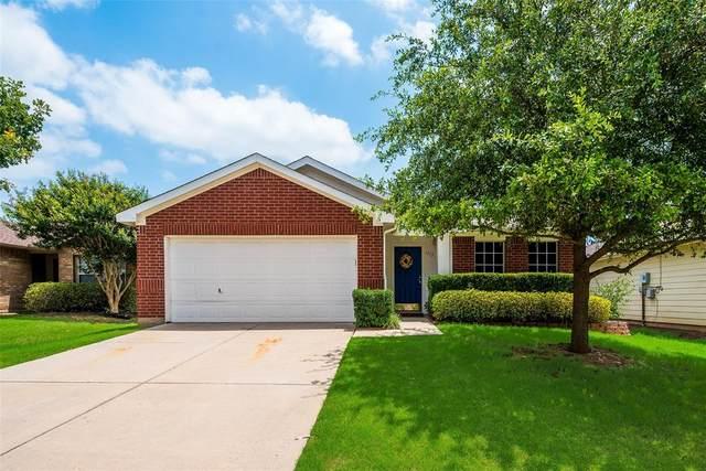 1713 Chestnut Street, Anna, TX 75409 (MLS #14378412) :: The Kimberly Davis Group