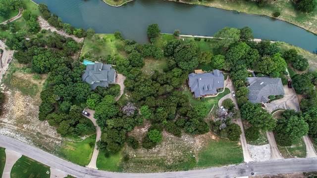 706 Goldeneye Drive, Granbury, TX 76049 (MLS #14378420) :: Robbins Real Estate Group