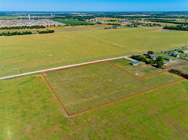99999 County Rd 2606, Caddo Mills, TX 75135 (MLS #14378428) :: Real Estate By Design