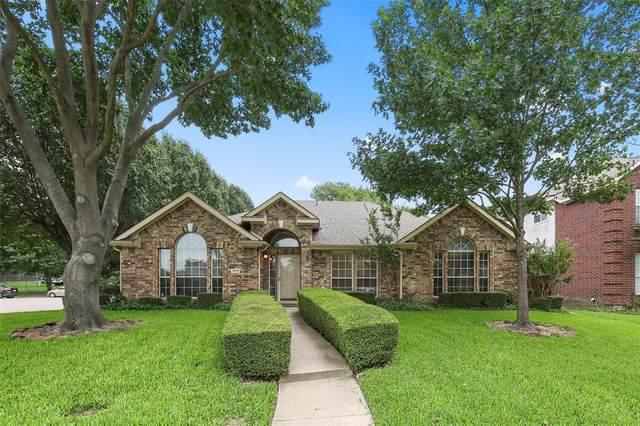 1876 Oak Bend Drive, Rockwall, TX 75087 (MLS #14378431) :: Baldree Home Team