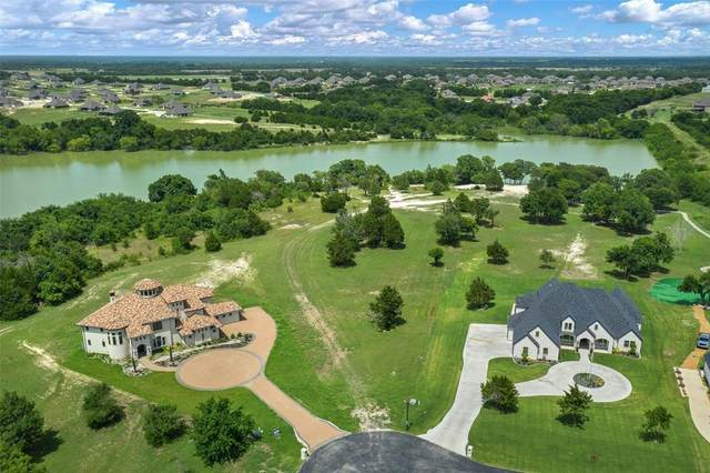 B-96 Lake Shore Drive, Mckinney, TX 75071 (MLS #14378446) :: Premier Properties Group of Keller Williams Realty