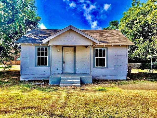 203 W Jefferson Avenue, Whitney, TX 76692 (MLS #14378448) :: Keller Williams Realty