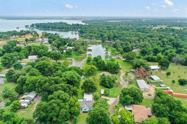 100 Cove Crossing, Trinidad, TX 75163 (MLS #14378473) :: The Good Home Team