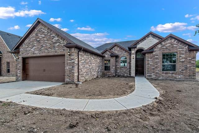 11491 County Road 313, Terrell, TX 75161 (MLS #14378492) :: Results Property Group