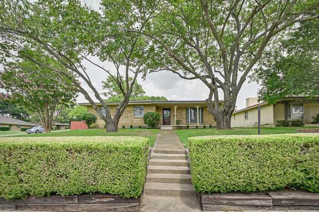 202 Roaring Springs Drive, Desoto, TX 75115 (MLS #14378506) :: Century 21 Judge Fite Company