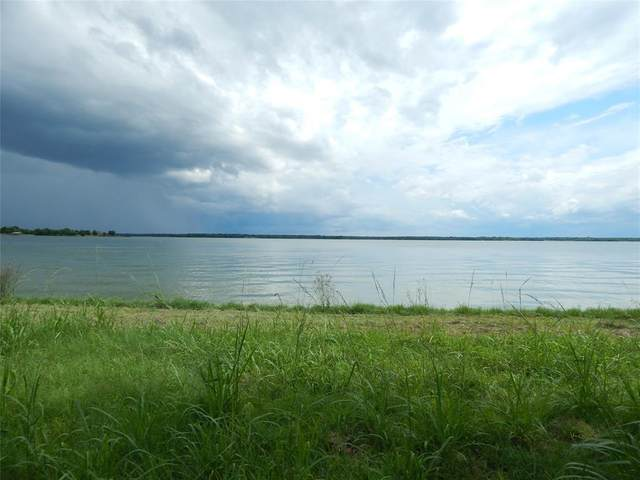 L 315 The Shores Drive, Corsicana, TX 75109 (MLS #14378516) :: Robbins Real Estate Group