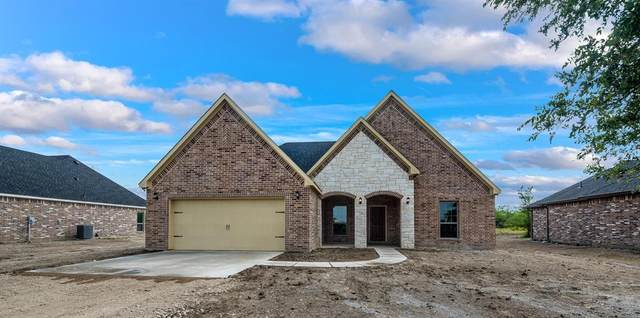 11527 County Road 313, Terrell, TX 75161 (MLS #14378553) :: Results Property Group