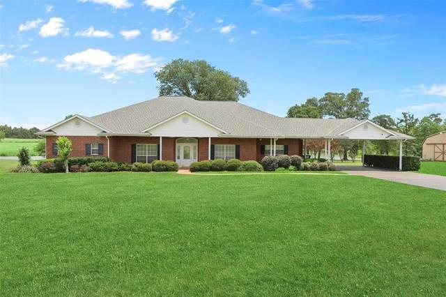 310 Vz County Road 3818, Wills Point, TX 75169 (MLS #14378564) :: RE/MAX Pinnacle Group REALTORS