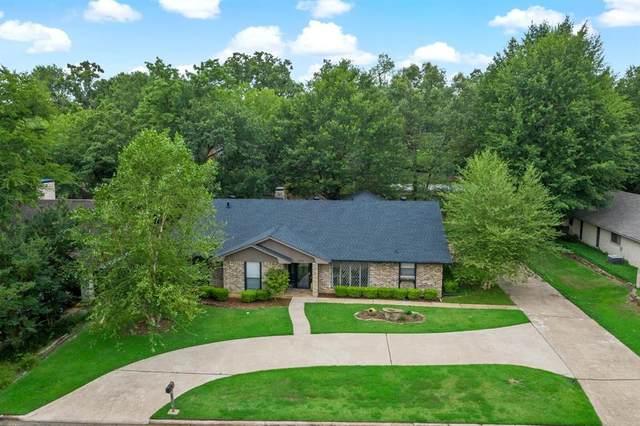 3084 Abbott Lane, Paris, TX 75460 (MLS #14378569) :: North Texas Team | RE/MAX Lifestyle Property