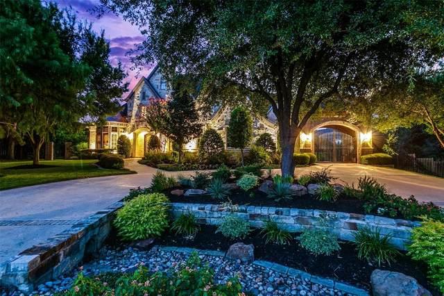 1804 Copperfield Court, Westlake, TX 76262 (MLS #14378571) :: Team Tiller