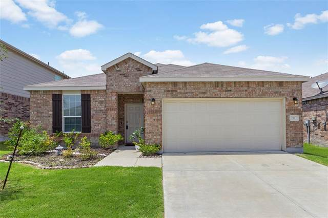 311 Citrus Drive, Fate, TX 75189 (MLS #14378596) :: Results Property Group