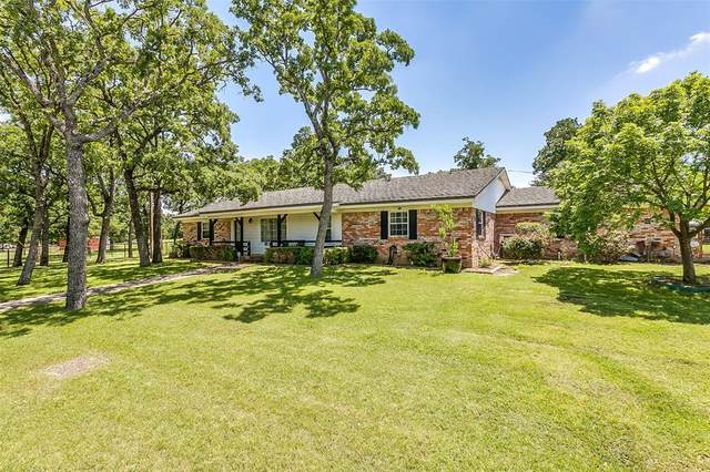 7112 County Road 802, Burleson, TX 76028 (MLS #14378598) :: Baldree Home Team