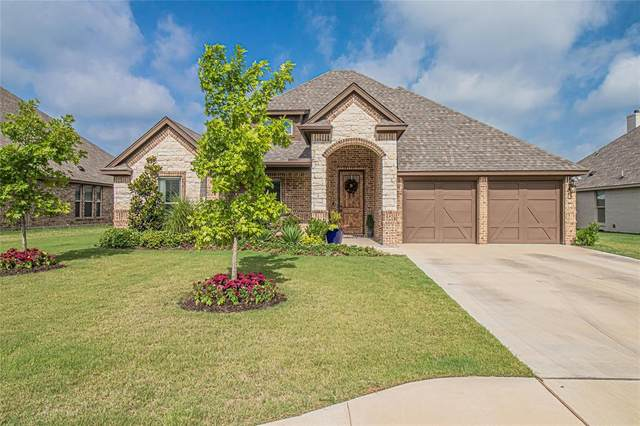 187 Melbourne Drive, Willow Park, TX 76087 (MLS #14378602) :: Potts Realty Group