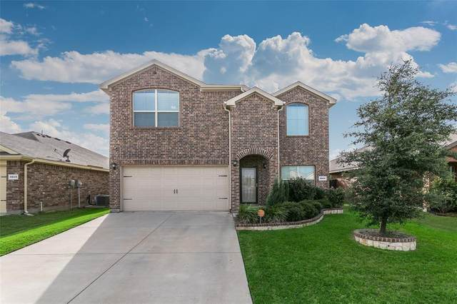 8844 Poynter Street, Fort Worth, TX 76123 (MLS #14378605) :: Tenesha Lusk Realty Group