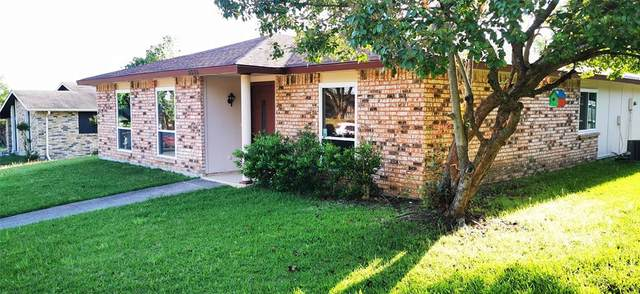 3533 Clover Meadow Drive, Garland, TX 75043 (MLS #14378614) :: All Cities USA Realty