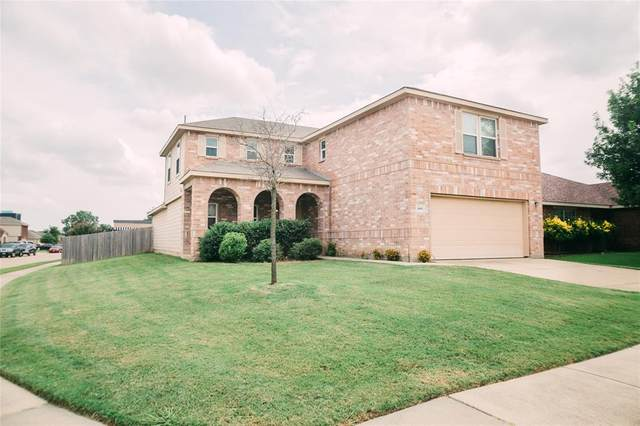1801 Lynnwood Hills Drive, Fort Worth, TX 76112 (MLS #14378617) :: All Cities USA Realty